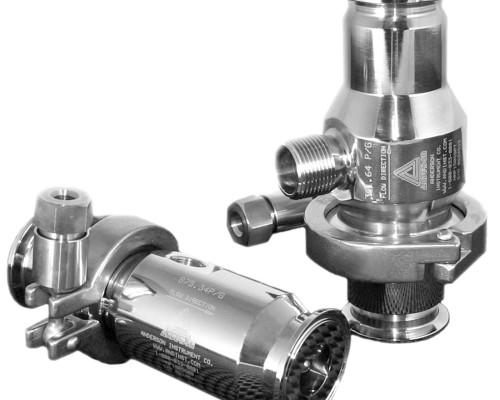 Instruments/Flow Meters & Controls