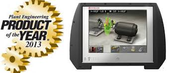Vibralign NXA Product of Year 2013 - 2