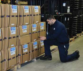 Eone grinder pumps and environment one parts inventory at Siewert Equipment in Rochester NY
