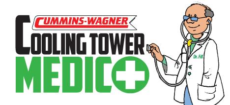 Cooling Tower Medic | Cummins-Wagner