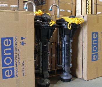 Eone pump inventory