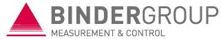 Binder Group Distributor