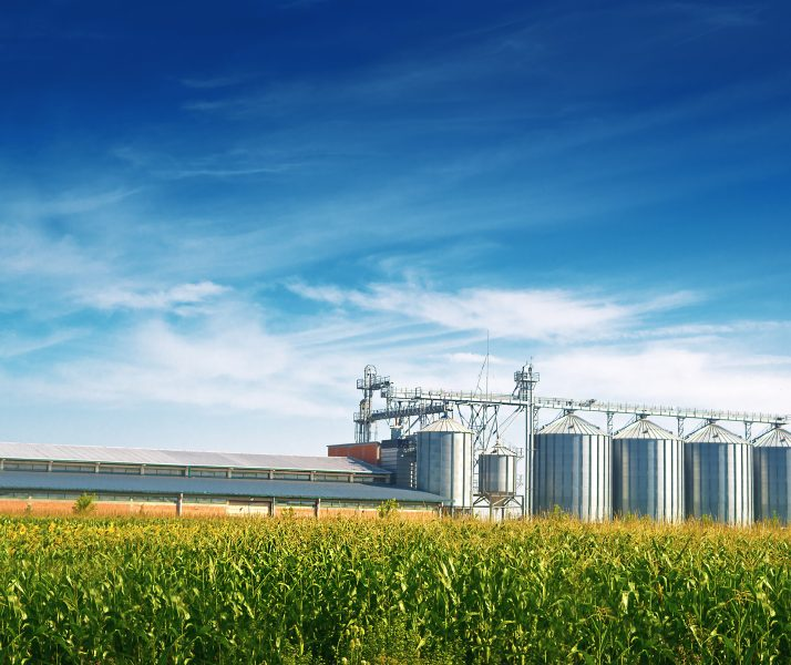 Variable Frequency Drives for the Agriculture Industry in Maryland