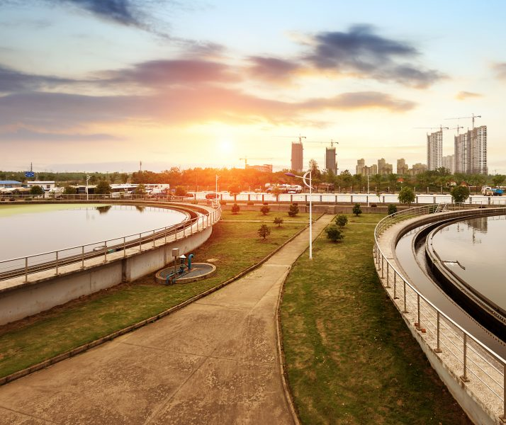 Tanks for the Water/Wastewater Industry in New York