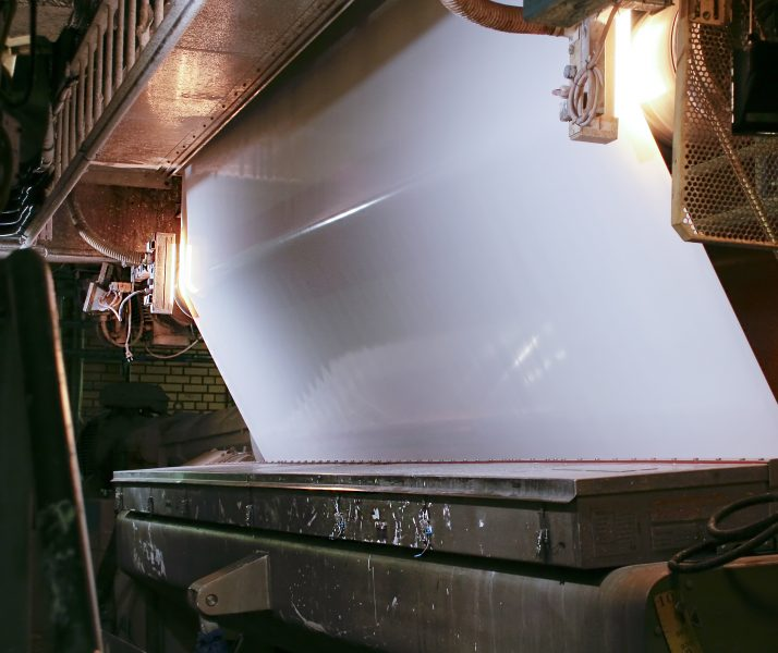 Mixers for the Pulp and Paper Industry in Florida