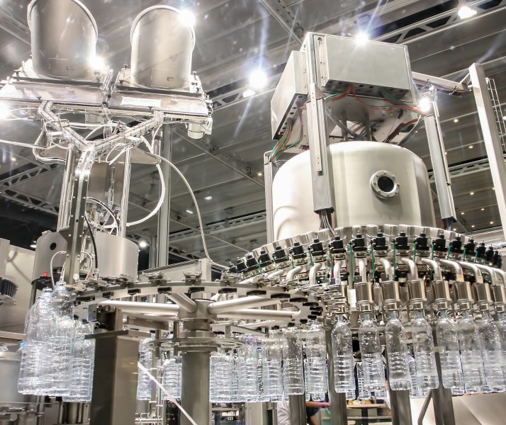 Process Equipment for the Food & Beverage Industry in New York