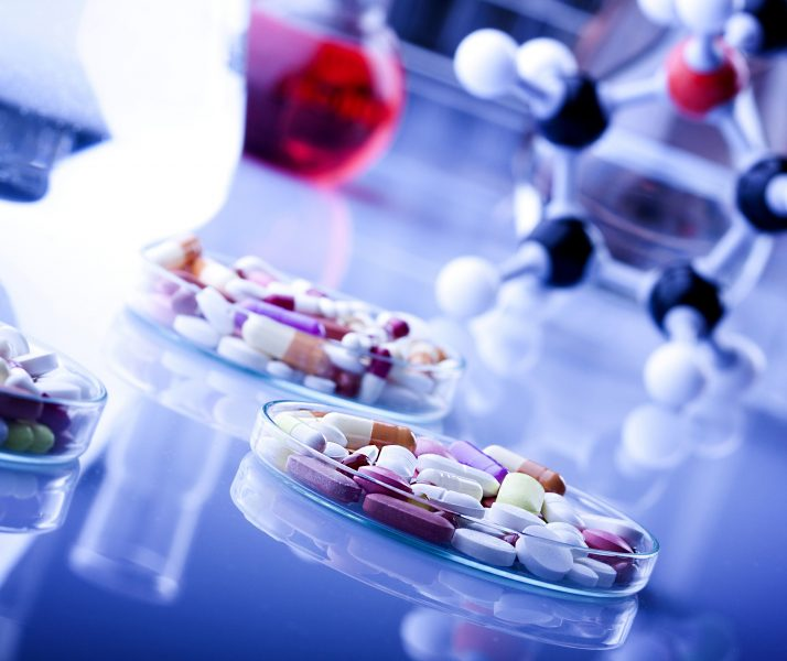 Pharmaceutical Industry in New York