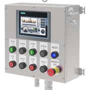 CIP Control Panel