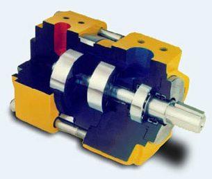 IMO Pump Distributor