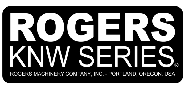 Rogers KNW Series (Powered by Kobelco) Distributor