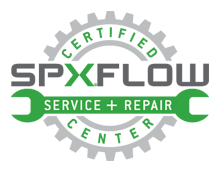 Certified SPX Flow Service & Repair Center - Cummins-Wagner-Florida