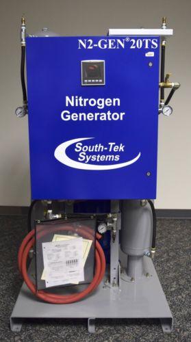 Compact Nitrogen Generator