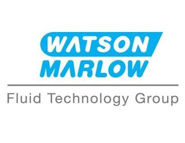 Watson Marlow Distributor Siewert Equipment