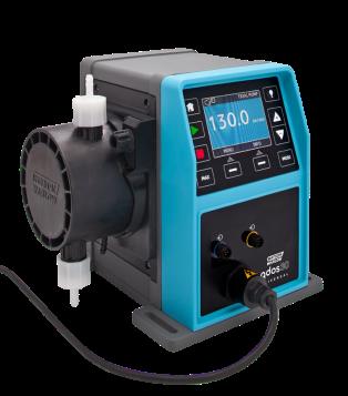 Watson Marlow Qdos Chemical Metering Pump