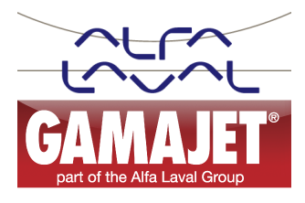 Gamajet (Alfa Laval) Products