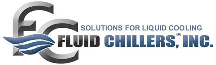 Fluid Chillers, Inc Products