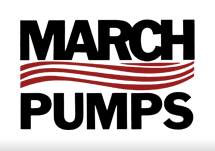 March Pumps Distributor
