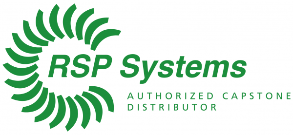RSP Systems Distributor