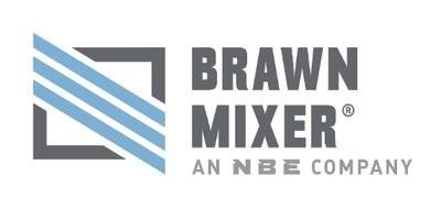 Brawn Mixer Distributor