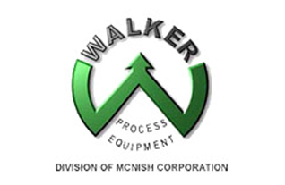 Walker Process Equipment Distributor