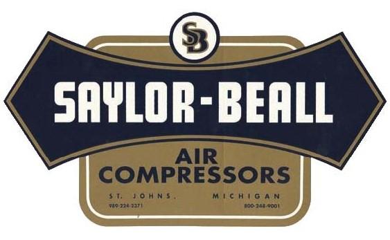 Saylor-Beall Distributor